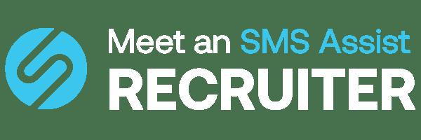 Meet an SMS Assist Recruiter_Logo